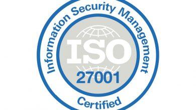 Photo of ISMS و استاندارد ISO 27001