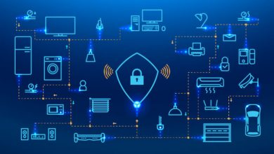 Photo of امنیت پروتکل های اینترنت اشیا